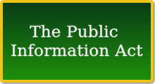 the public information act